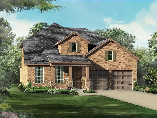 14853 Blakely, Aledo, TX 76008 (MLS #14380796) :: The Kimberly Davis Group