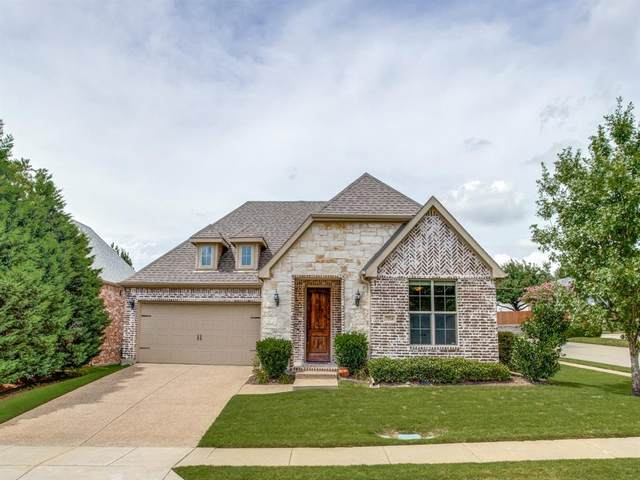7514 Acorn Lane, Frisco, TX 75034 (MLS #14380799) :: The Daniel Team