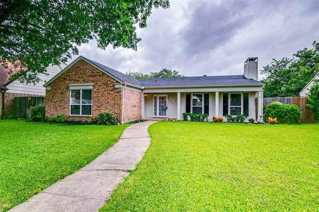 2305 Mars Drive, Garland, TX 75040 (MLS #14380809) :: Real Estate By Design