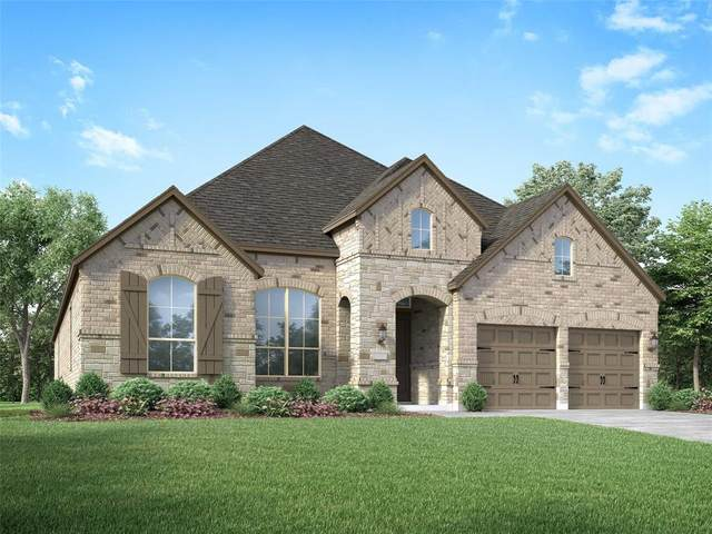 3517 Concord Drive, Melissa, TX 75454 (MLS #14380810) :: The Heyl Group at Keller Williams