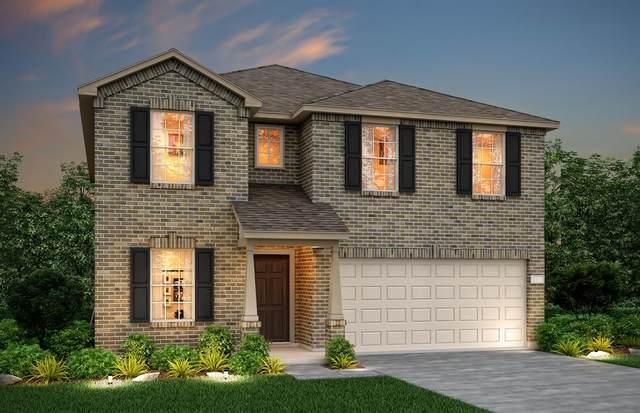1333 Waggoner Drive, Aubrey, TX 76227 (MLS #14380828) :: Real Estate By Design
