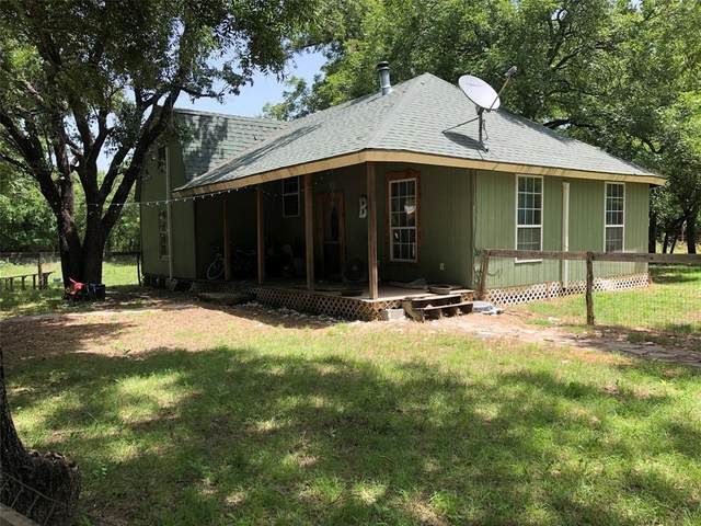 3750 Vegas Road, Granbury, TX 76048 (MLS #14380855) :: The Tierny Jordan Network