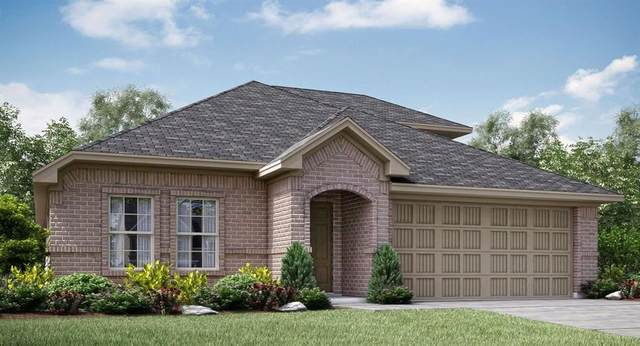 2144 Clarion Drive, Forney, TX 75126 (MLS #14380868) :: The Kimberly Davis Group