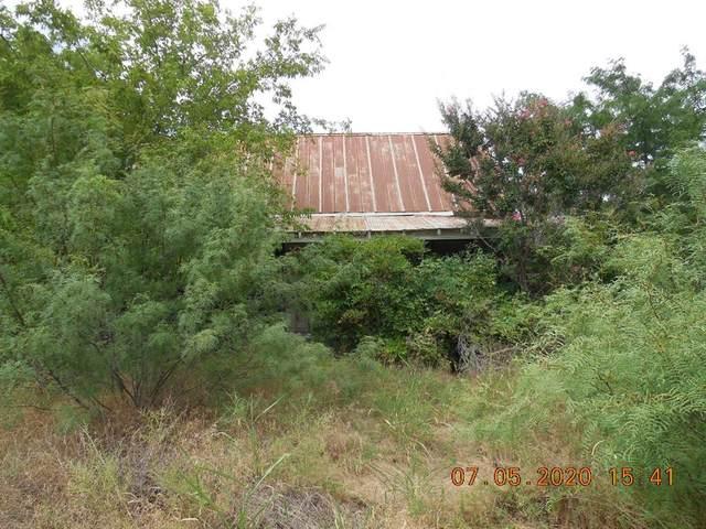 820 Paige Street, Ranger, TX 76470 (MLS #14380876) :: The Kimberly Davis Group