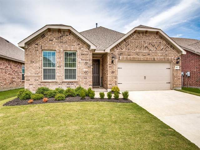 1617 Ranch Trail Road, Aubrey, TX 76227 (MLS #14380891) :: Frankie Arthur Real Estate