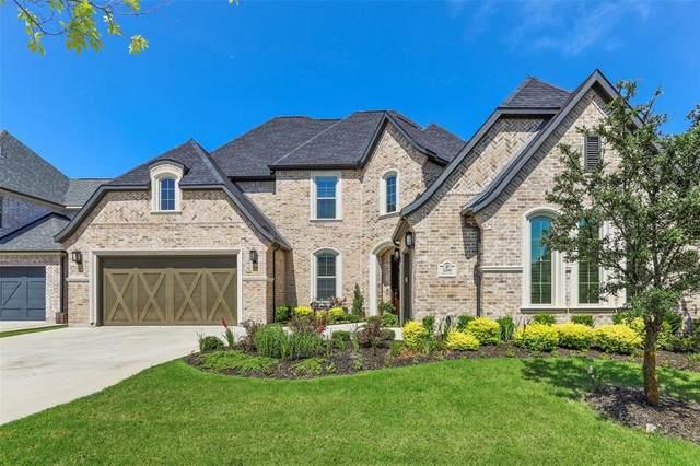 3395 Waverly Drive, Celina, TX 75009 (MLS #14380892) :: Tenesha Lusk Realty Group