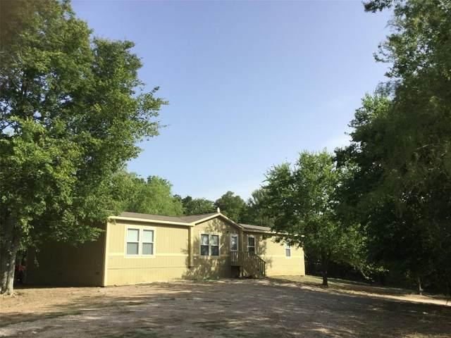 2801 SE County Road 0060, Corsicana, TX 75109 (MLS #14380903) :: Robbins Real Estate Group