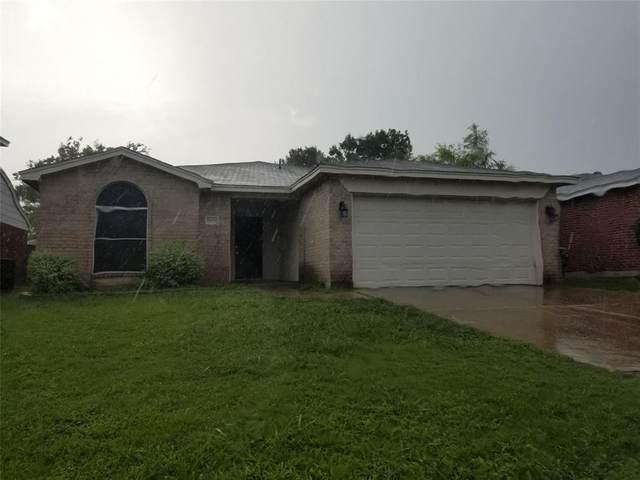 8709 Eaglestone Way, Fort Worth, TX 76244 (MLS #14380916) :: The Chad Smith Team