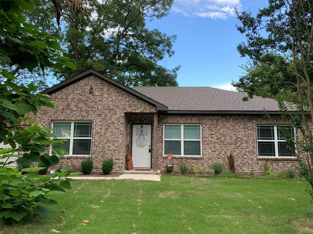 201 S Neathery Avenue, Collinsville, TX 76233 (MLS #14380925) :: The Chad Smith Team