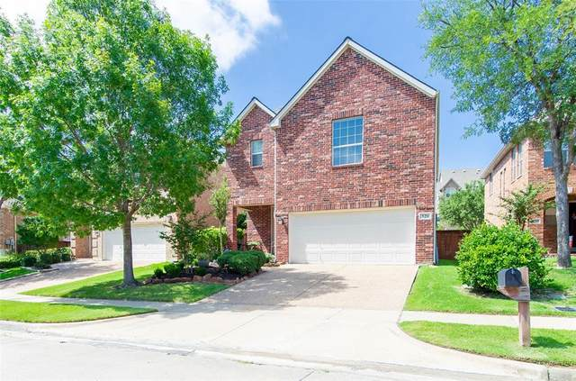 520 Silver Maple Drive, Irving, TX 75063 (MLS #14380927) :: The Chad Smith Team