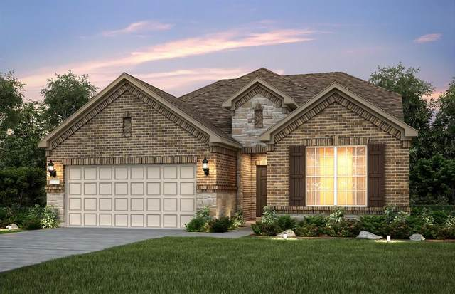 2819 Redbud Lane, Melissa, TX 75454 (MLS #14380957) :: The Heyl Group at Keller Williams