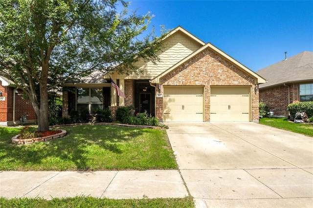 899 Honey Locust Drive, Fate, TX 75087 (MLS #14380963) :: All Cities USA Realty