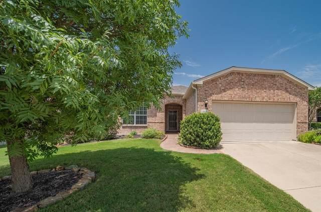 1896 Dexter Lane, Frisco, TX 75036 (MLS #14380968) :: The Kimberly Davis Group