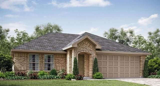2411 Buchanan Drive, Forney, TX 75126 (MLS #14381021) :: Results Property Group