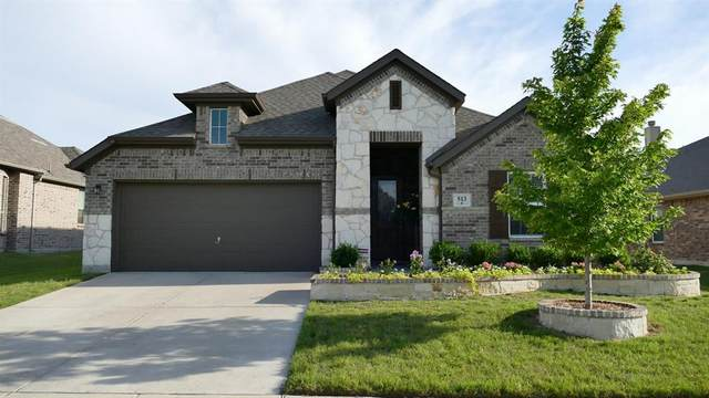 513 Alice Lane, Fate, TX 75189 (MLS #14381032) :: The Kimberly Davis Group