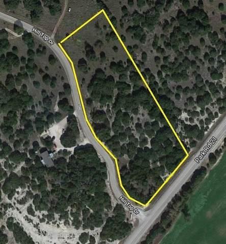 TBD Hilltop Road, Cleburne, TX 76033 (MLS #14381034) :: Frankie Arthur Real Estate