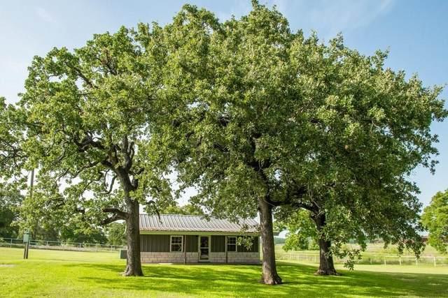 6728 E County Road 405, Alvarado, TX 76009 (MLS #14381051) :: Team Tiller