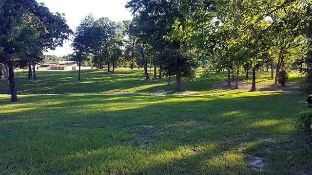 814 Timber Hills Drive 4 Ac, Athens, TX 75752 (MLS #14381060) :: The Daniel Team