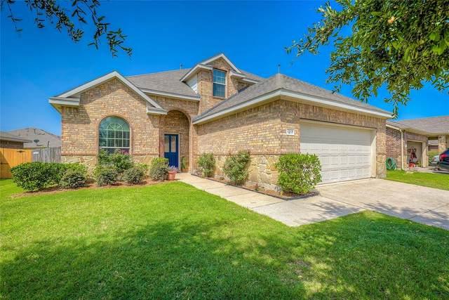 1217 Cedar Cove Place, Royse City, TX 75189 (MLS #14381062) :: The Kimberly Davis Group