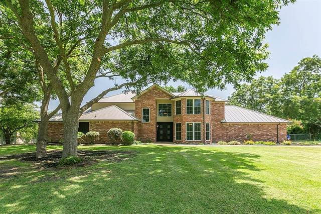 142 Squirrel Ridge, Wylie, TX 75098 (MLS #14381068) :: Hargrove Realty Group