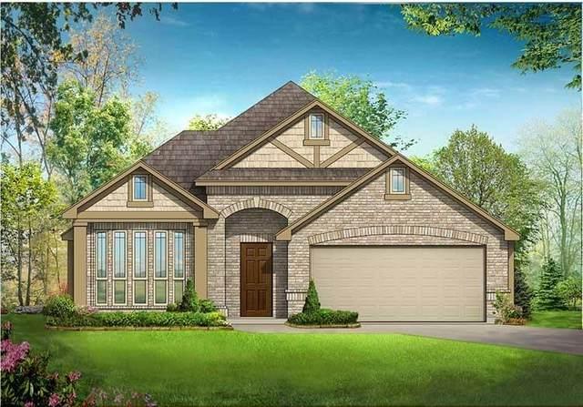 4228 Snowberry Lane, Fort Worth, TX 76036 (MLS #14381074) :: Baldree Home Team