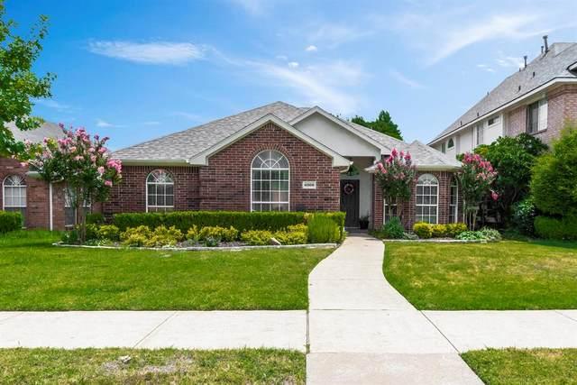 6908 Amethyst Lane, Plano, TX 75023 (MLS #14381081) :: The Good Home Team