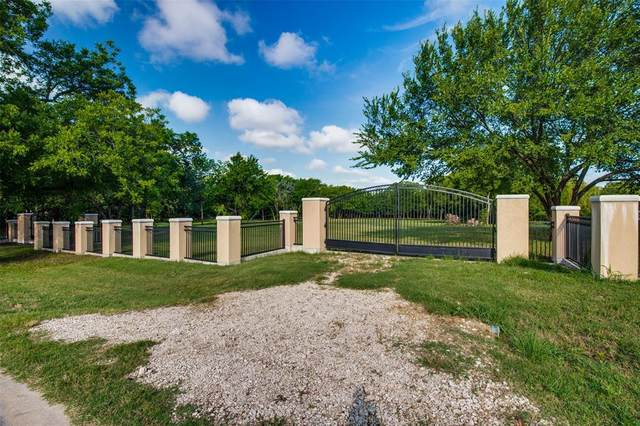 26 Stonebriar Way, Frisco, TX 75034 (MLS #14381108) :: EXIT Realty Elite
