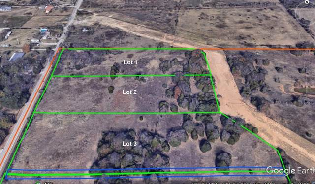 TBD Hudson Cemetery, Mansfield, TX 76060 (MLS #14381109) :: The Mitchell Group
