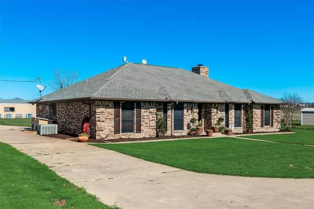 308 Blue Ribbon Road, Waxahachie, TX 75165 (MLS #14381131) :: NewHomePrograms.com LLC