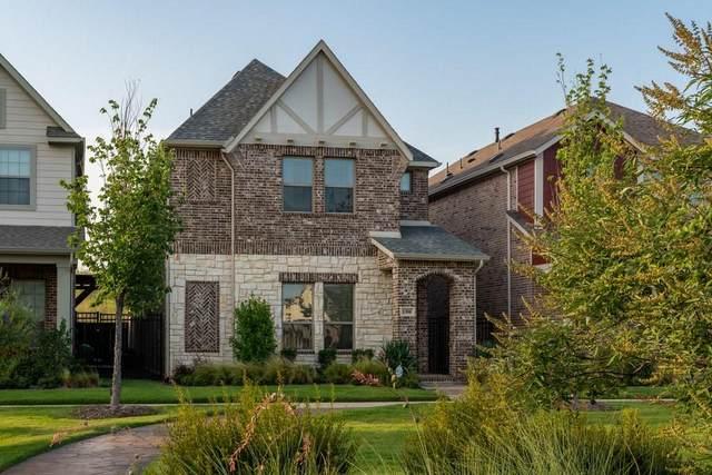 1308 Spring Lilac Lane, Arlington, TX 76005 (MLS #14381147) :: The Kimberly Davis Group