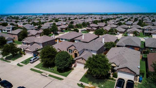 1105 Concan Drive, Forney, TX 75126 (MLS #14381157) :: The Kimberly Davis Group