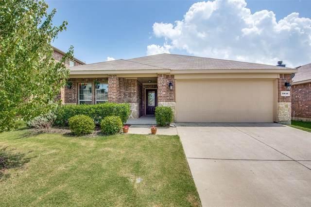 8816 Whirlwind Trail, Aubrey, TX 76227 (MLS #14381178) :: Frankie Arthur Real Estate