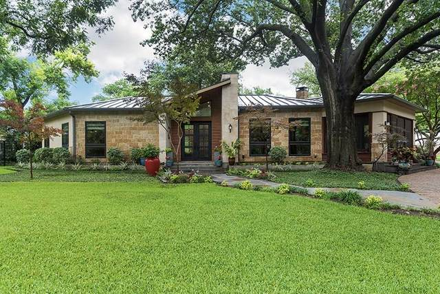 10878 Crooked Creek Court, Dallas, TX 75229 (MLS #14381182) :: Bray Real Estate Group