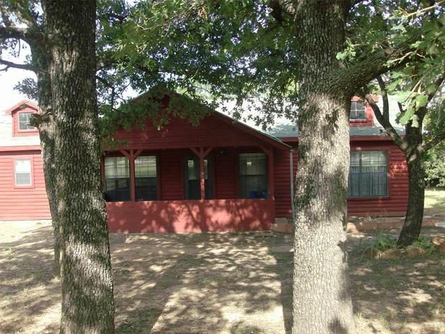 4767 Holbrook Road, Springtown, TX 76082 (MLS #14381198) :: Trinity Premier Properties