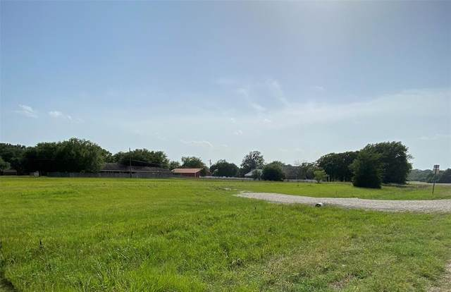 849 W Us Highway 84, Teague, TX 75860 (MLS #14381222) :: Potts Realty Group