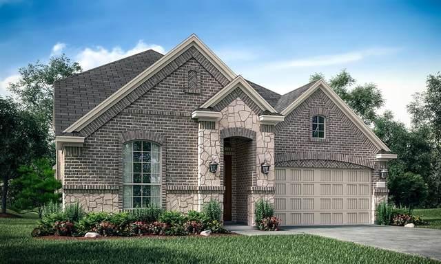 3917 Bentgrass Road, Plano, TX 75023 (MLS #14381224) :: The Hornburg Real Estate Group