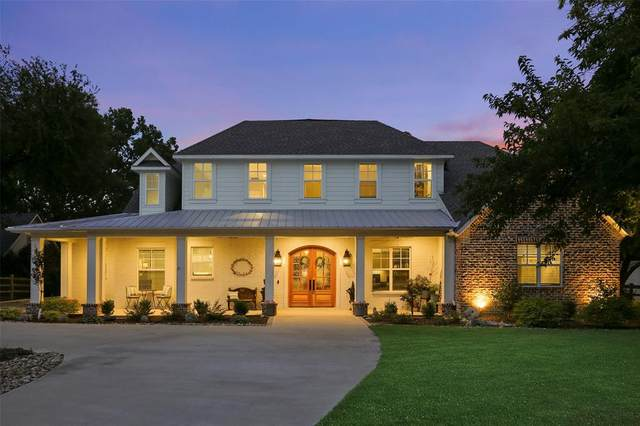 29 Country Ridge Road, Melissa, TX 75454 (MLS #14381226) :: The Good Home Team