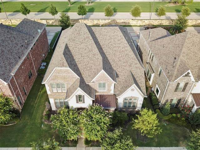 704 Orleans Drive, Southlake, TX 76092 (MLS #14381238) :: The Heyl Group at Keller Williams