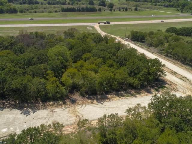 100 Oakridge Court, Mabank, TX 75147 (MLS #14381249) :: The Kimberly Davis Group
