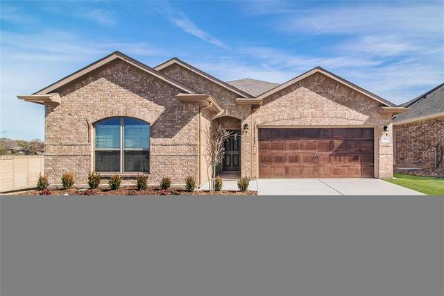 1437 Lakeview Drive, Pelican Bay, TX 76020 (MLS #14381274) :: The Daniel Team