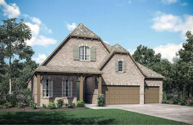 6004 Union Park Blvd Boulevard, Little Elm, TX 76227 (MLS #14381294) :: Frankie Arthur Real Estate