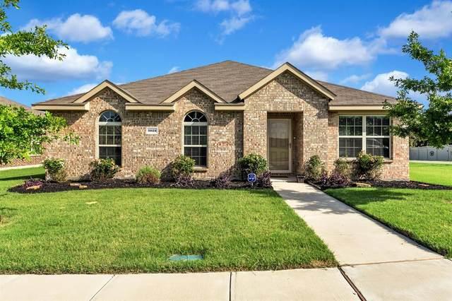 3025 Keri Drive, Lancaster, TX 75146 (MLS #14381319) :: The Chad Smith Team