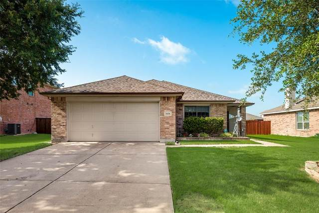1636 Dream Catcher Way, Krum, TX 76249 (MLS #14381333) :: Trinity Premier Properties