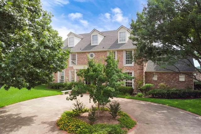 4206 Shadybrook Lane, Rowlett, TX 75088 (MLS #14381365) :: All Cities USA Realty