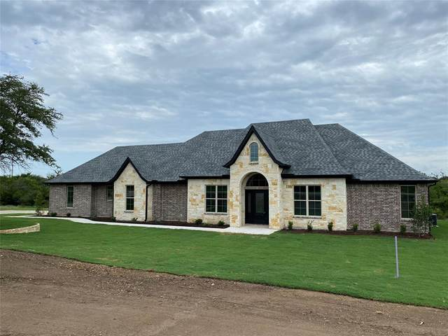 101 Canyon Lake, Aledo, TX 76008 (MLS #14381374) :: The Kimberly Davis Group