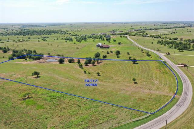 Lot 1 Pr 4011, Decatur, TX 76234 (MLS #14381380) :: The Kimberly Davis Group