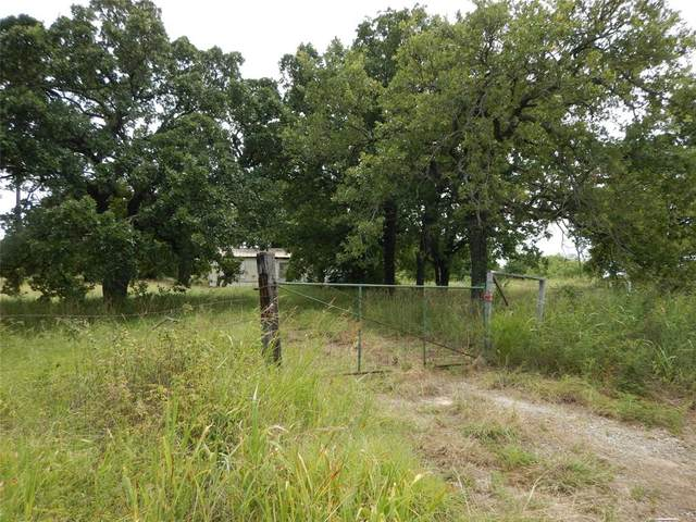 1245 County Road 3855, Poolville, TX 76487 (MLS #14381411) :: Trinity Premier Properties