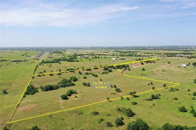 Lot 2 Pr 4011, Decatur, TX 76234 (MLS #14381414) :: The Kimberly Davis Group