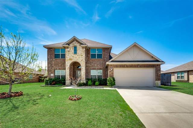 3107 Clear Springs Drive, Forney, TX 75126 (MLS #14381428) :: Results Property Group