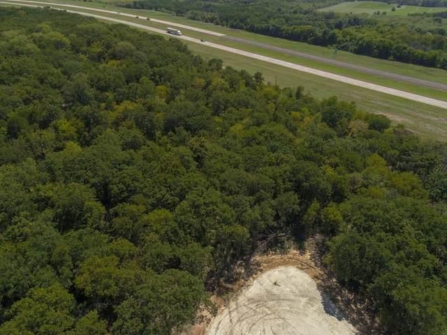 104 Oakridge Court, Mabank, TX 75147 (MLS #14381445) :: The Kimberly Davis Group